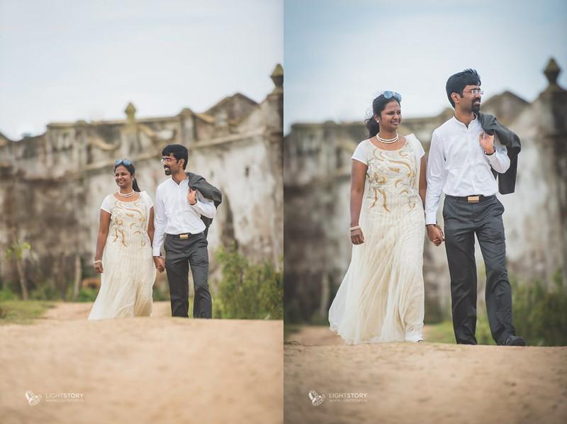 LightStory-CoupleShoot-Hassan-Bangalore-Hoysaleswara-Halebidu-Sunflowers-018.jpg