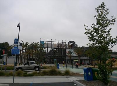 LA Zoo, June 2013