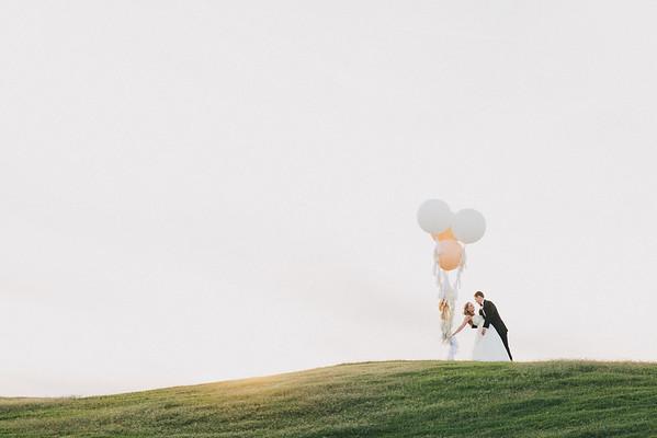 Duff + Julia | A Wedding Story