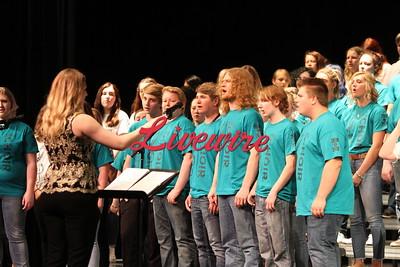 JCC Choir Concert 5-17-19