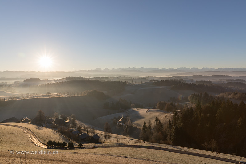 Lueg, Emmental, Switzerland