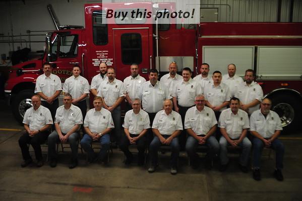 Brooten Fire Department 11-11