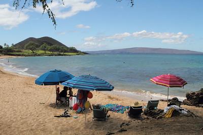 Race Birthday Maui 2011