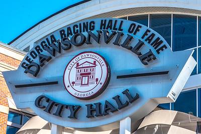 Georgia Racing Hall Of Fame - 11-3-18