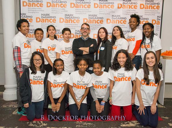 Mark DeGarmo Dance Gala 2015