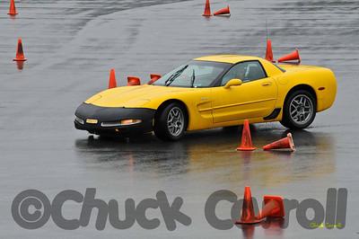 SCCA-CPR - Autocross,   Sunday,  September 27,2009 at CPI