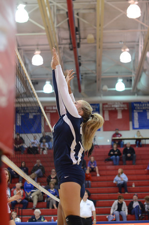 JV Volleyball vs Gretna