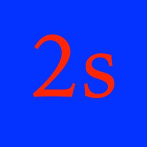 Blue2s