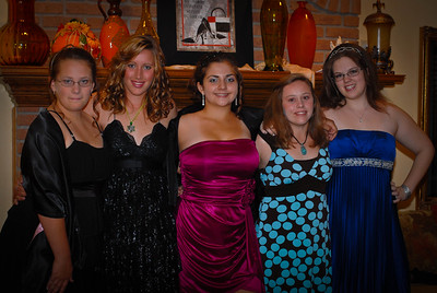 OHS Homecoming 2010