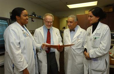 21930 Dr. Vijay Chowdhary, Visiting Clinician