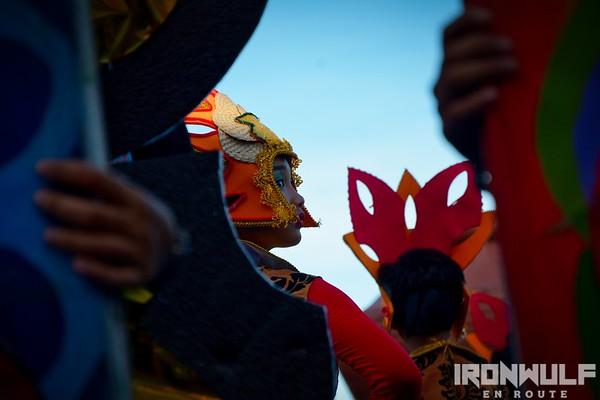 Abaca Festival 2018