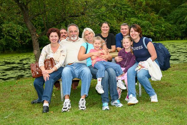 Old Bethpage Village September 28, 2008