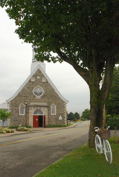 Église de Saint-Étienne-de-Beaumont