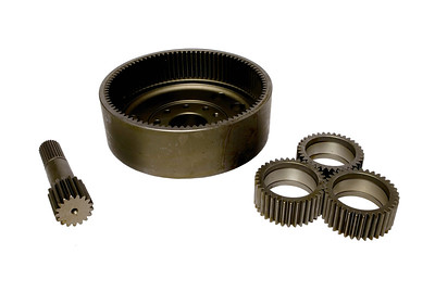 ZF AXLE APL 2060 FRONT HUB PLANETARY KIT