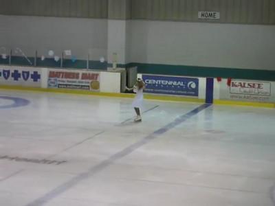 2008 Holiday Ice Showcase