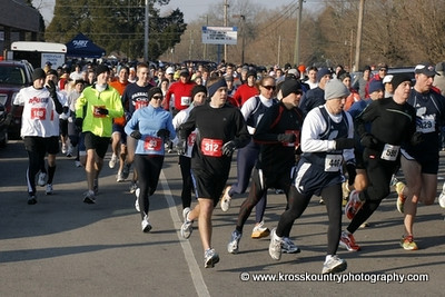 02.13.10: Straw Plains 10k & ½-Marathon