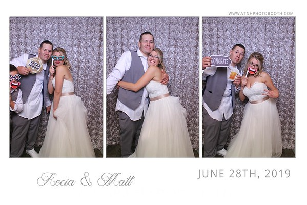 Prints - 6/28/19 - Kecia & Matt