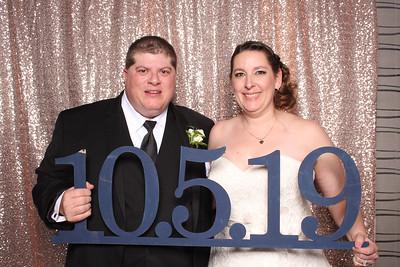 CHARLES & DIANE'S WEDDING 10-5-19