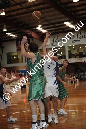 Bankstown Vs Hornsby 14-3-09