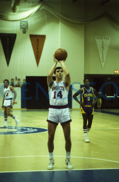 Men's Basketball Across the 1980s