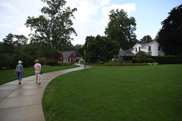 Schoepfle Gardens Ohio