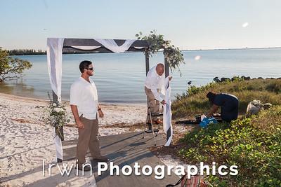 Taynesha Prothero Wedding