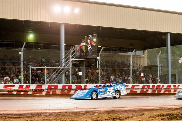 Sharon Speedway (OH) 7/2