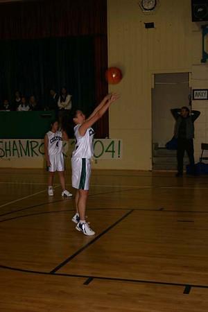 Basketball 2005
