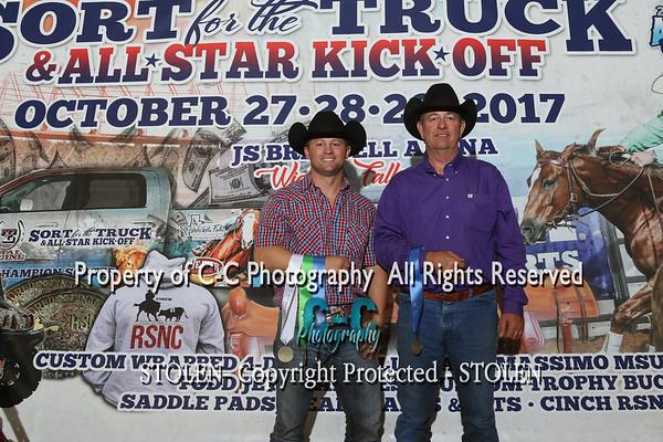 Award RSNC Congress 2017 Super Sort Jackson Ohio