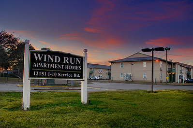Wind Run Apartments