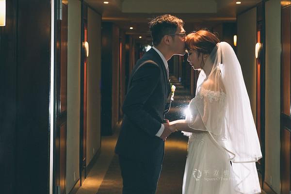 W + Y @ 晶華酒店金樽廳 | 婚攝| 婚禮紀錄