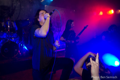 Born Of Osiris (3-8-11)