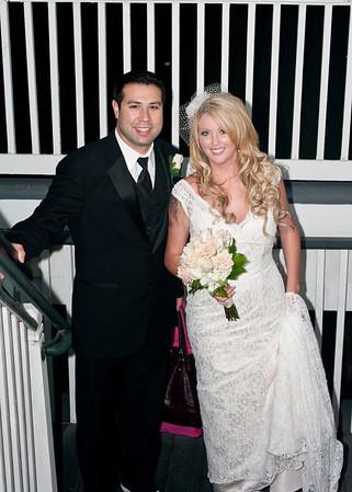 Collins Wedding Reception