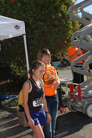 2012 Santee Santa's 5k and Fun Run