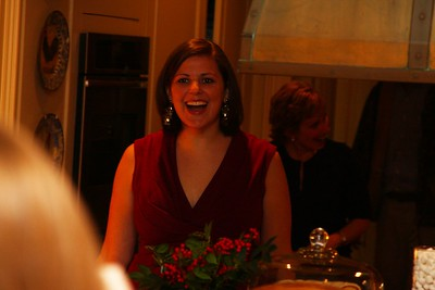 Lindsey Tayloe's 30th Birthday Party