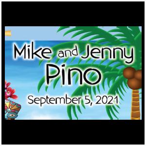 Mike & Jenny