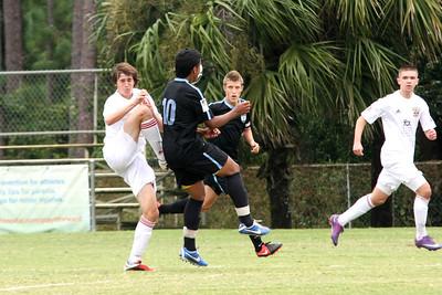 Orlando City vs. Weston 10-27-12