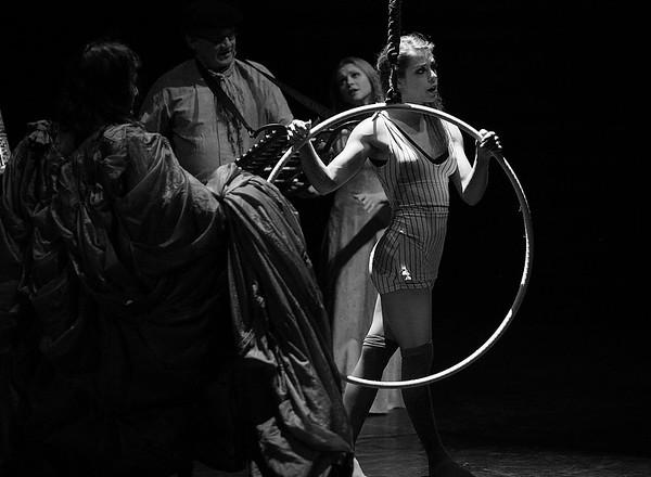 Cirque Eloize 2007