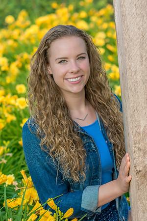 Abby B Senior