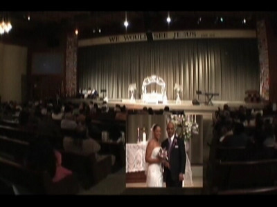 Video - Wedding Extracts