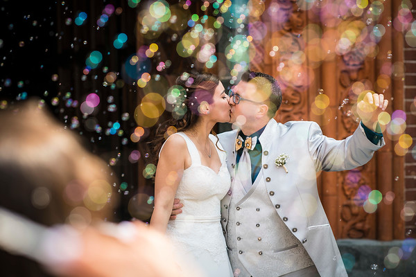 Giulia e Simone // Wedding
