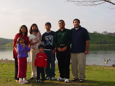 02-2005 California Trip