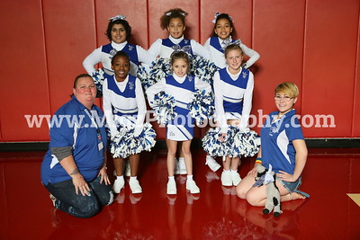 Clinton Lovejoy Lions JV