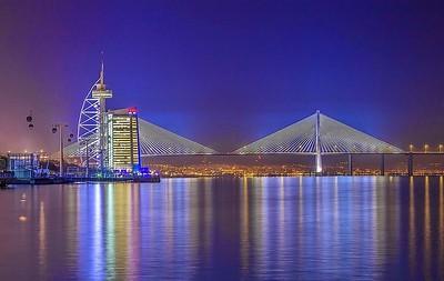 Lisbon 2018