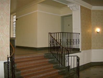 lobby  & elevator ideas