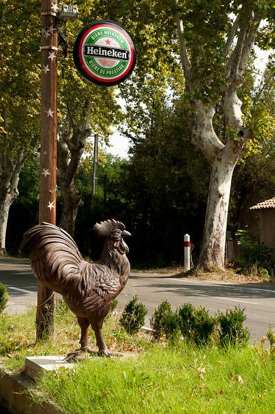 La Galine - Lunch spot in St Remy-de-Provence