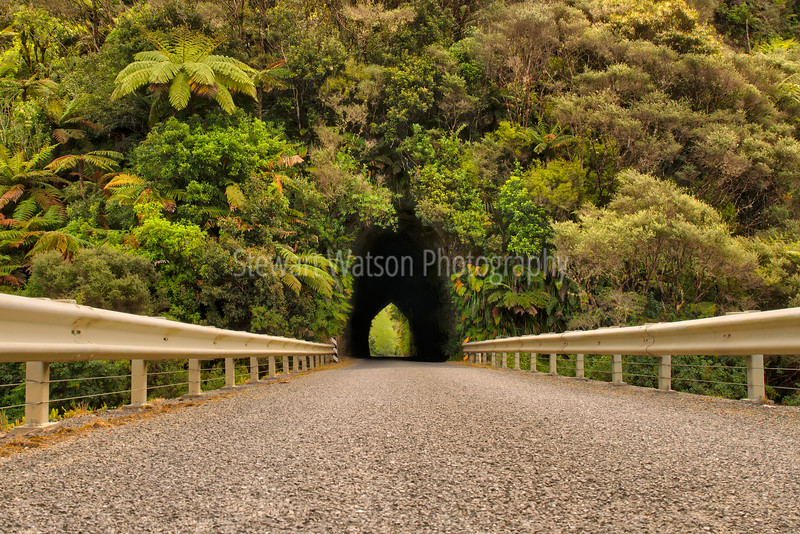 Okau Road Taranaki