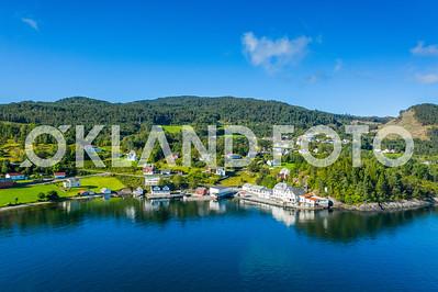 Vindafjord bilder 2020
