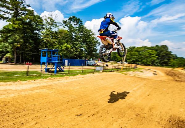 Rob Hickey Moto X