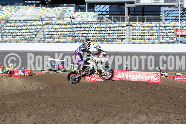 RCSX SUNDAY HEATS